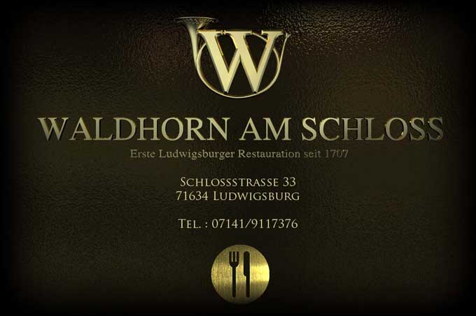 15. Sept. 2010 Waldhorn am Schloss Ludwigsburg ...