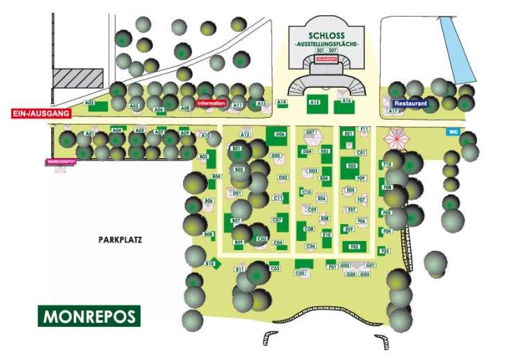 ludwigsburger home garden dom ne monrepos ludwigsburg 16 bis 19 august 2018. Black Bedroom Furniture Sets. Home Design Ideas